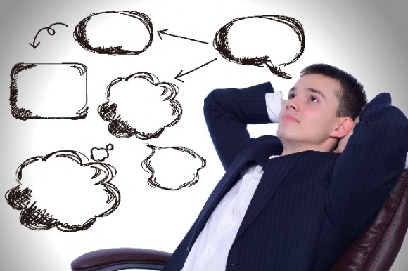 ストレスの原因分析
