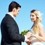 結婚式の出席マナー