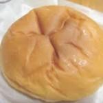 モンタボーのクリームパン中身