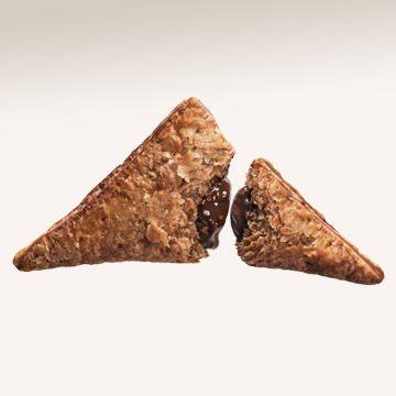 三角チョコパイのミルクチョコレート